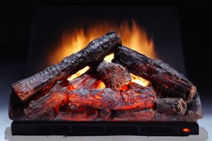 Marvelous Arrowflame 24 Deluxe Electric Log Insert Fireplace Blog Interior Design Ideas Inamawefileorg